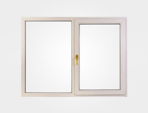 انواع بازشو پنجره دوجداره